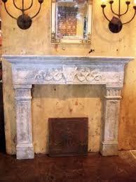 Travertine Fireplace Hearth - travertine vaneer stone wrapped around fireplace fireplaces