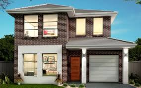 Home Design Double Story New Home Builders Coral 27 Double Storey Home Designs