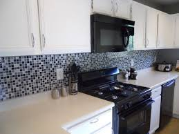 black and kitchen ideas kitchen cool classic black and white kitchen ideas with