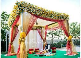 wedding mandap decoration pictures 10719