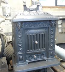 old wood cook stoves are still a draw for some vermont public radio