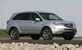 jeep acura 2008 acura mdx review reviews car and driver