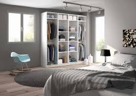 meuble penderie chambre armoire penderie de chambre penderie 1m tour de