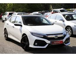 honda civic 1 7 vtec for sale used 2017 honda civic 1 5 vtec turbo prestige for sale in greater