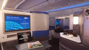 United 787 Seat Map United U0027s Polaris Concept Puts Business Class First