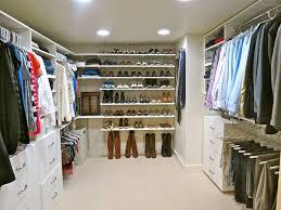 contemporary closet with built in bookshelf u0026 carpet in seattle