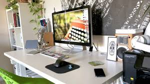 How To Decorate Your Desk At Home How To Craft The Perfect Home Office