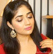 wedding makeup bridesmaid makeup look the bridesmaid look indian wedding makeup soft
