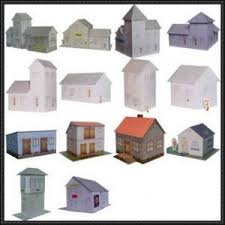 House Model Photos 746 Best Little Houses Images On Pinterest Christmas Houses