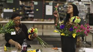 wedding flowers mn more brides tackling diy wedding flowers startribune