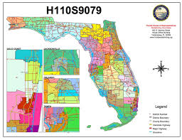 Map Favors by Jose Oliva Rejects Senate S Miami Plan Draws A Map That Favors