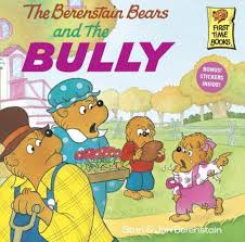 berenstien bears new fuse 8 n kate episode the berenstain bears and the bully by