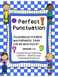287 best punctuation images on pinterest punctuation worksheets
