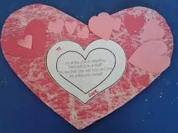 teach easy resources show the love valentine u0027s day cards for parents