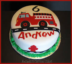 best 25 fire truck cupcakes ideas on pinterest fire truck cakes