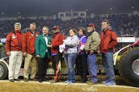 monster truck farm show family makes up a good chunk of the farm show u2013 miles beyond 300