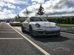 porsche rally tuthill porsche 911 r gt rally car 997 gt3 in the fia wrc