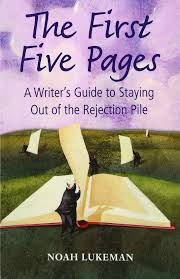 the first five pages amazon co uk noah lukeman 9780199575282 books