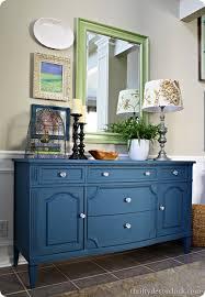 best 25 blue painted furniture ideas on pinterest chalk paint