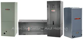 trane air conditioning products in arizona