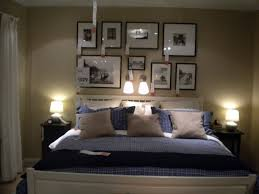 ikea bedrom with nice photo frame design for ikea bedroom ideas