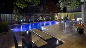 outdoor pool deck lighting swimming pool deck lighting f29 on wow selection with swimming pool
