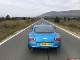 old bentley continental gtspirit bentley tour 2014 part 1 dubrovnik to zagreb gtspirit