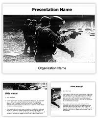 make great looking powerpoint presentation with our soldier free