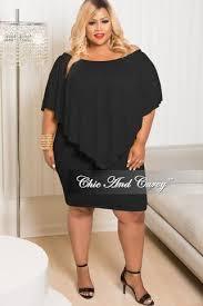 new plus size mesh dress w gold leaf stones in black u2013 chic and curvy