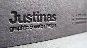 letterpress printing 49 stunning exles of letterpress printing webdesigner depot