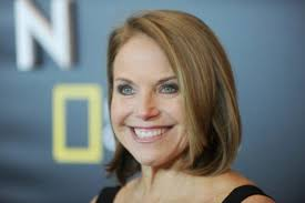 hairstyles of katie couric katie couric to cohost 2018 winter olympics opening ceremony