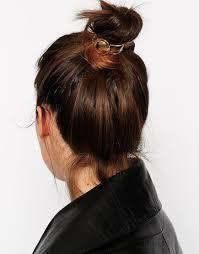 bun holder asos open bar bun holder hair done nails done everything did