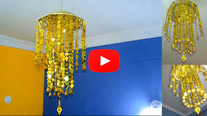 how to make ceiling wall hanging decoration diy home decor ideas