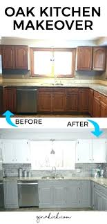 update kitchen cabinets updating oak kitchen cabinets without painting bloomingcactus me
