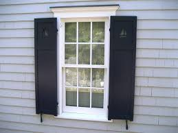 Southern Shutter Company by Outdoor Window Shutters Lowes U2014 Jen U0026 Joes Design Best Outdoor