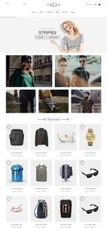 free responsive html templates 30 best ecommerce responsive html templates 2016