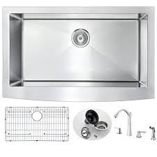 farmhouse u0026 apron kitchen sinks kitchen sinks the home depot