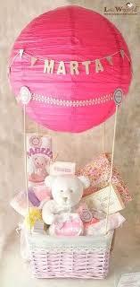 air balloon gift basket joyful deliveries