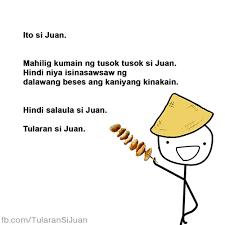10 lol worthy tularan si juan memes that should be billboards