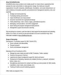 consulting job cover letter international consultant cover letter