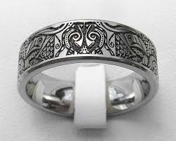rings engraved images Tribal 2012 mayan aztec titanium ring love2have in the uk jpg