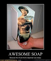David Hasselhoff Meme - get clean with the hoff very demotivational demotivational