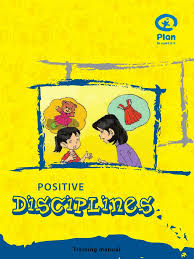disciplina positiva parte 1 child development self improvement