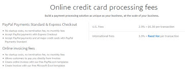online cards how to accept credit cards online for small businesses