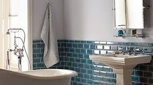 subway tile bathroom designs home depot free standing sinks blue subway tile bathroom designs