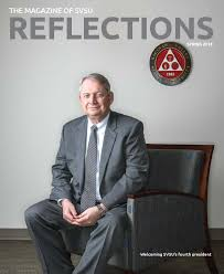 David Phillips Wildfire Credit Union by Reflections The Magazine Of Svsu Spring 2014 By Saginaw Valley