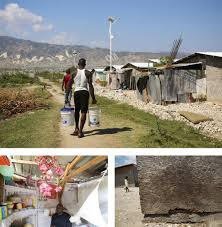 How Do You Figure Square Footage Of A House by In Search Of The Red Cross U0027 500 Million In Haiti Relief Npr
