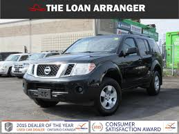 lexus suv for sale kijiji used 2012 nissan pathfinder le for sale in barrie ontario