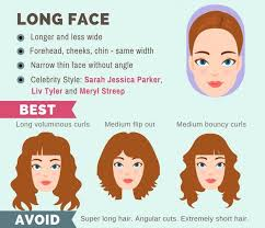 hairstyles for head shapes the ultimate hairstyle guide for your face shape makeup tutorials
