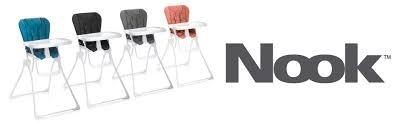 High Chair Baby Warehouse Amazon Com Joovy Nook High Chair Charcoal Baby